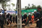 EVNNPC: Nâng cấp lưới điện cho 6.000 hộ nông thôn