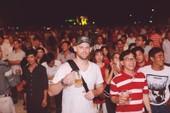 Trải nghiệm lễ hội bia cùng Sư Tử Trắng