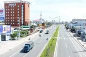 Giao thông trung tâm miền Tây thêm thuận lợi từ 2018