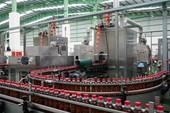 Công nghệ tối tân ở nhà máy Number One Chu Lai