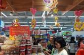 Co.opmart: Siết quản lý thực phẩm mùa Tết