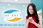 Mạng lưới Viettel: Sẵn sàng đón Tết