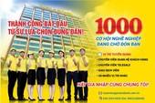"""Nam A Bank """"mạnh tay"""" tuyển dụng 1.000 nhân sự"""