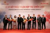 Prudential Việt Nam và Vietbank ký thỏa thuận hợp tác