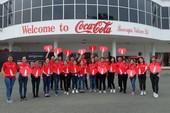 Coca-Cola đứng đầu bảng 'Nhà tuyển dụng yêu thích 2017'