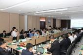 TTC Sugar tổ chức hội nghị các quỹ đầu tư mía đường
