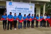 Heineken Việt Nam: Mang nước sạch đến cộng đồng