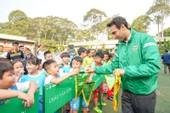 Chung kết Festival bóng đá học đường