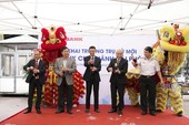Vietbank khai trương trụ sở mới của Chi nhánh Hải Phòng