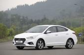 Hyundai Thành Công công bố Accent 2018 giá từ 425 triệu đồng