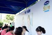 Vinamilk tiếp tục đồng hành người cao tuổi ở Hà Nội
