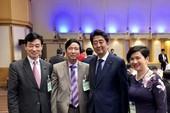 GS-TS Nguyễn Thanh Liêm nhận giải thưởng Nikkei châu Á