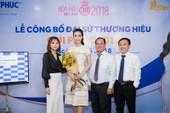 Hoa hậu Đỗ Mỹ Linh: Đại sứ thương hiệu cho Qui Phúc