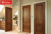 American Doors: Cửa gỗ an toàn và thân thiện môi trường