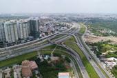 Cơ hội đầu tư căn hộ ven sông ở khu Đông TP.HCM
