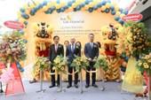 Sun Life Việt Nam mở 4 văn phòng ở Tây Nguyên, Nam Trung bộ