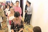 Vinamilk chăm sóc sức khỏe cho hơn 550.000 người cao tuổi