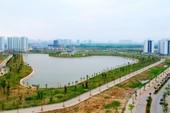 Khám phá tiện ích căn hộ 10 triệu/m2 của KĐT Thanh Hà