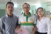 Khách hàng của Evoreal nhận giấy chứng nhận quyền sử dụng đất