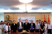 FrieslandCampina Việt Nam ký hợp tác với Bộ TN&MT