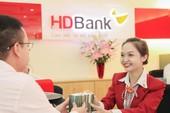 """HDBank: Chương trình """"Giờ vàng – Nạp tiền tặng tiền - Lần 2"""""""