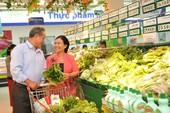 Co.opmart Tân Châu khuyến mãi lớn thu hút khách mua sắm