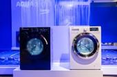 Máy giặt Beko giúp tiết kiệm thời gian giặt giũ lên đến 50%
