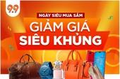 Ngày 9-9, ngày siêu mua sắm