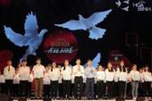 26 năm kiên định tầm nhìn thương hiệu Việt đẳng cấp quốc tế