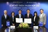 Bảo hiểm Bảo Việt hợp tác với Ngân hàng Shinhan Việt Nam