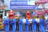 NH Bản Việt khai trương Phòng giao dịch Bến Lức, Long An