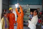 Chỉ số tiếp cận điện năng của Việt Nam tăng vượt bậc