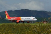 VietJet đặt mua 50 máy bay Airbus trị giá 6,5 tỉ USD