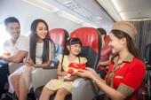 VietJet khai trương đường bay mới Hà Nội - Osaka