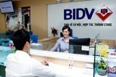 BIDV chào bán 4.000 tỉ đồng trái phiếu kỳ hạn 7 và 10 năm