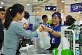 Co.opmart Việt Trì tưng bừng giảm giá mừng ngày 20-11