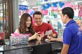 Sắp khai trương 3 siêu thị Co.opmart ở 3 tỉnh khác nhau
