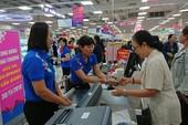 Co.opmart: 3 siêu thị mới bán hàng giá 0 đồng  