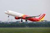 VietJet: Hàng triệu vé máy bay giá chỉ từ 0 đồng  