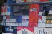 Đề xuất xử lý một đơn vị tổ chức khuyến mãi thuốc lá