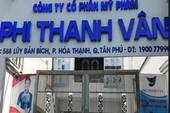 Công ty mỹ phẩm Phi Thanh Vân tiếp tục bị phạt 70 triệu đồng