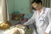 Vi khuẩn kháng kháng sinh 'phá banh' mông bệnh nhân