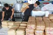 Kiều Giang cung cấp chứng từ phụ gia thực phẩm hợp lệ