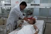 2 bệnh nhân thoát chết nhờ báo động đỏ