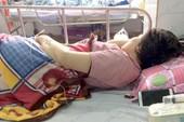 Một phụ nữ trẻ hôn mê do đái tháo đường khởi phát tối cấp