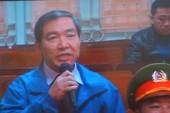 Dương Chí Dũng khai người báo tin: Tòa khởi tố vụ án cố ý làm lộ bí mật nhà nước