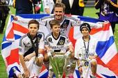 Beckham chi 25 triệu USD mua đội bóng