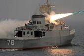 Chiến hạm Iran sắp áp sát biên giới biển của Mỹ