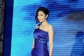 Vẻ đẹp của Hoa hậu đại dương Việt Nam 2014