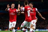 Kết quả bốc thăm play-off Champions League: Arsenal đụng Besiktas